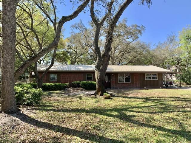 624 Calhoun Avenue, Destin, FL 32541 (MLS #869073) :: John Martin Group   Berkshire Hathaway HomeServices PenFed Realty