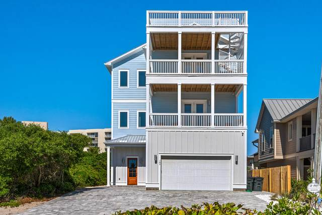 180 Sandtrap Road, Miramar Beach, FL 32550 (MLS #869132) :: The Chris Carter Team