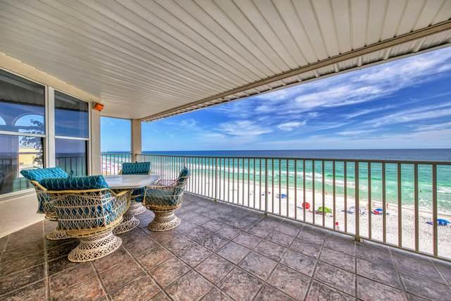 670 Nautilus Court Unit 603, Fort Walton Beach, FL 32548 (MLS #869235) :: Classic Luxury Real Estate, LLC