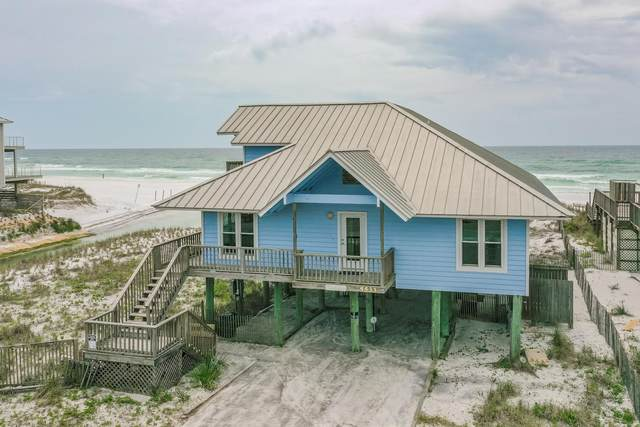 5533 W Co Highway 30A, Santa Rosa Beach, FL 32459 (MLS #869247) :: Engel & Voelkers - 30A Beaches