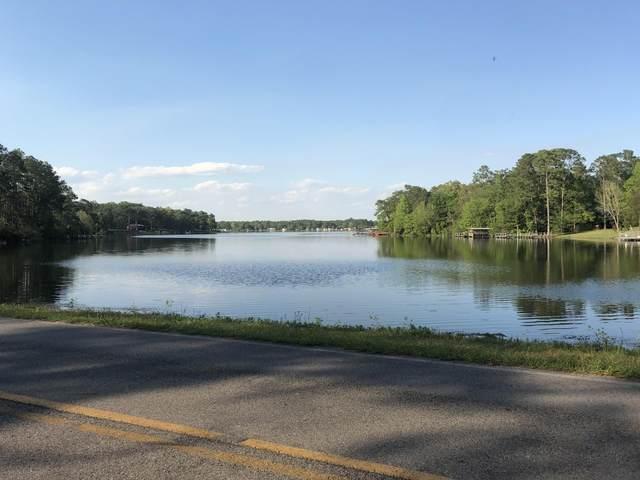 495 Hurricane Drive, Defuniak Springs, FL 32433 (MLS #869252) :: Better Homes & Gardens Real Estate Emerald Coast