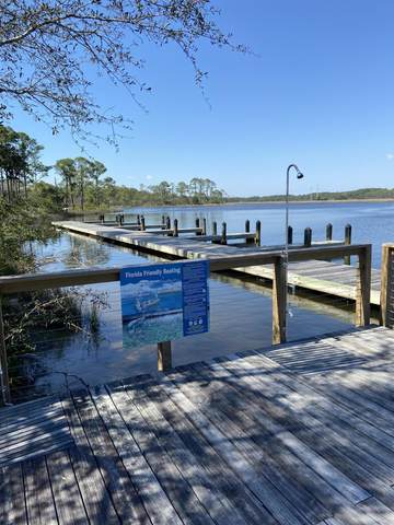 Lot 261 Preservation Drive, Panama City Beach, FL 32413 (MLS #869282) :: RE/MAX By The Sea