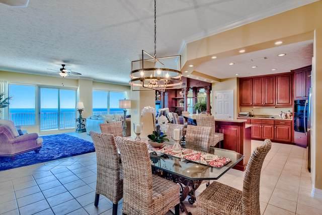 7115 Thomas Drive Unit 1902, Panama City Beach, FL 32408 (MLS #869292) :: Luxury Properties on 30A