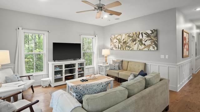 31 Vizcaya Lane, Inlet Beach, FL 32461 (MLS #869317) :: Blue Swell Realty