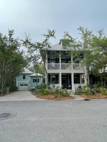 92 Red Cedar Way, Santa Rosa Beach, FL 32459 (MLS #869326) :: Engel & Voelkers - 30A Beaches