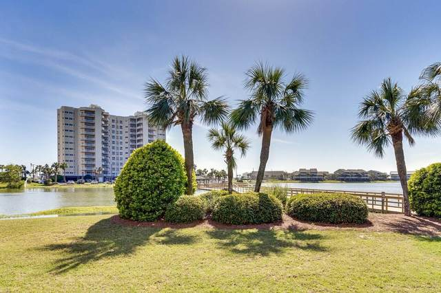 122 Stewart Lake Cv Unit 186, Miramar Beach, FL 32550 (MLS #869339) :: RE/MAX By The Sea