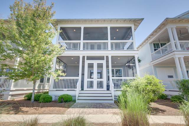 27 River Oats Lane, Santa Rosa Beach, FL 32459 (MLS #869405) :: 30a Beach Homes For Sale