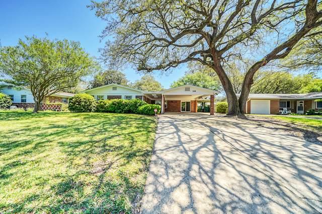 309 Priscilla Drive, Fort Walton Beach, FL 32547 (MLS #869465) :: Linda Miller Real Estate