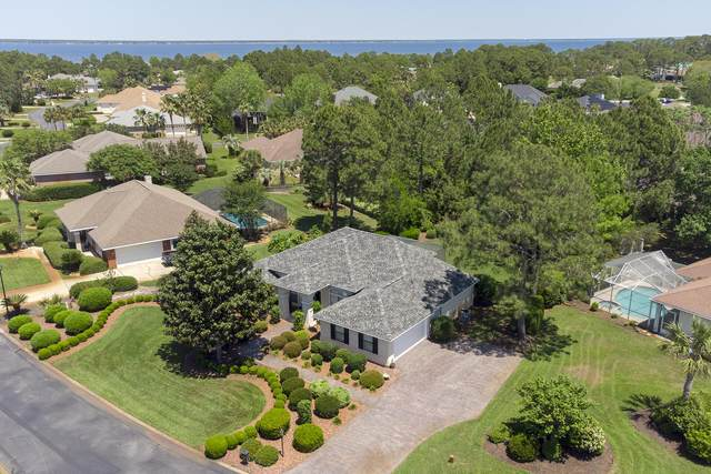 313 Baywinds Drive, Destin, FL 32541 (MLS #869483) :: Counts Real Estate Group
