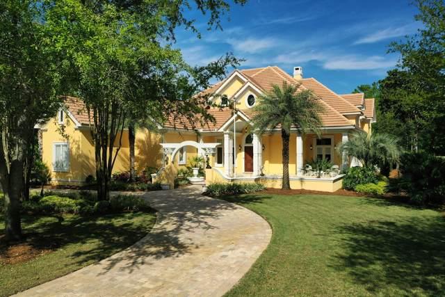 3031 Club Drive, Miramar Beach, FL 32550 (MLS #869498) :: Blue Swell Realty