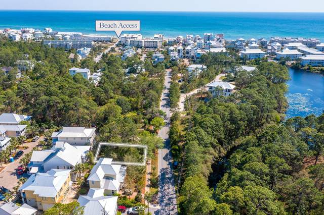 26 Lakewood Drive, Santa Rosa Beach, FL 32459 (MLS #869510) :: Blue Swell Realty
