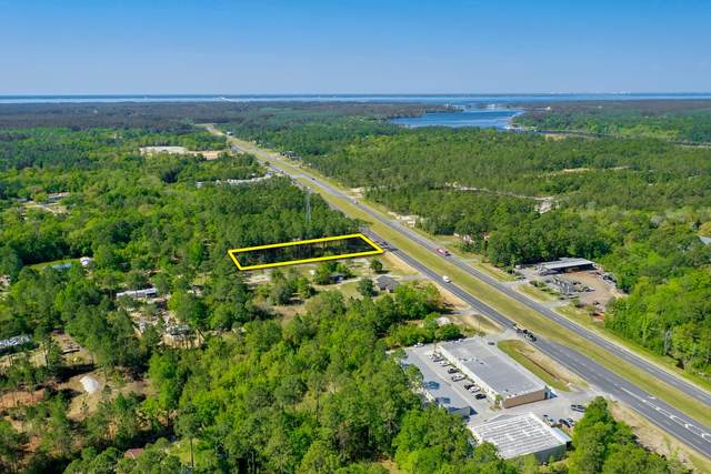 .73-Acres Us-331, Freeport, FL 32439 (MLS #869511) :: John Martin Group | Berkshire Hathaway HomeServices PenFed Realty