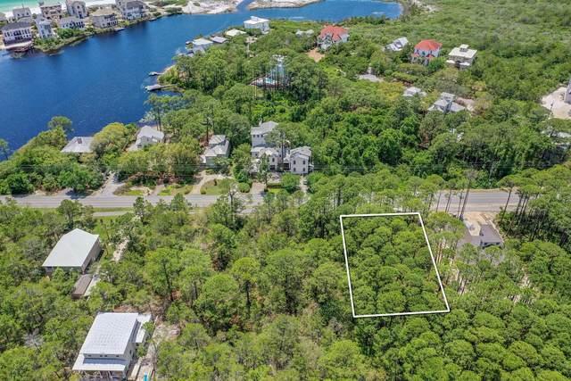 6700 W County Hwy 30A Lot 8, Santa Rosa Beach, FL 32459 (MLS #869544) :: Berkshire Hathaway HomeServices Beach Properties of Florida