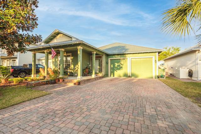 19 Talon Way, Santa Rosa Beach, FL 32459 (MLS #869579) :: Vacasa Real Estate