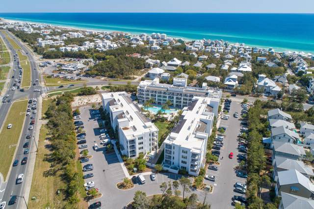 10941 E Co Highway 30A #122, Inlet Beach, FL 32461 (MLS #869584) :: Engel & Voelkers - 30A Beaches