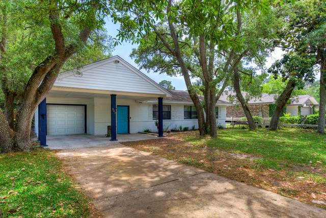 322 NE Gardner Drive, Fort Walton Beach, FL 32548 (MLS #869647) :: Scenic Sotheby's International Realty