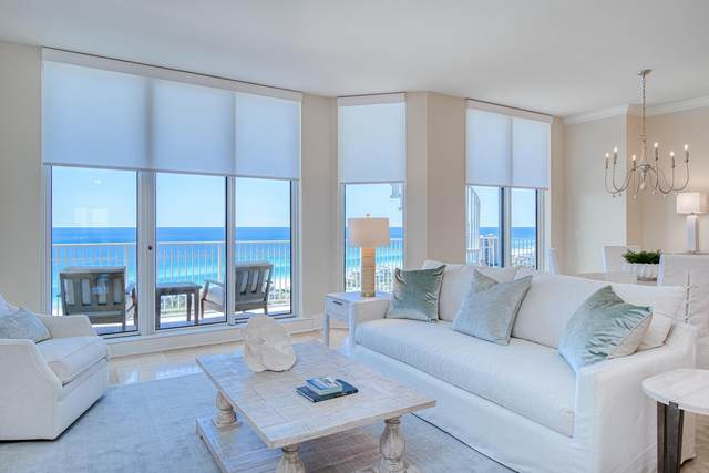 One Beach Club Drive Ts2, Miramar Beach, FL 32550 (MLS #869792) :: Engel & Voelkers - 30A Beaches