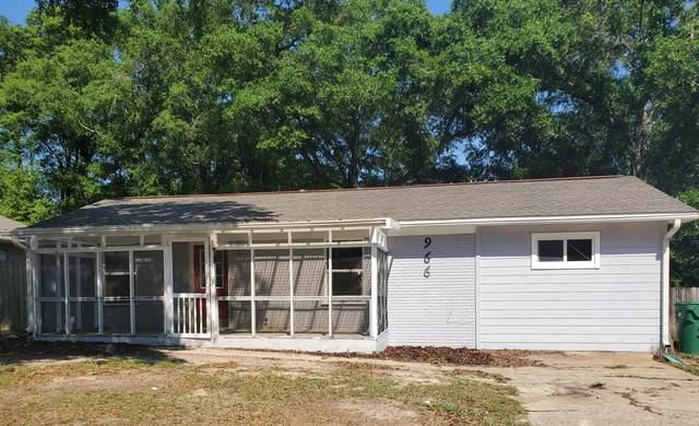 966 Valley Road, Crestview, FL 32539 (MLS #869979) :: The Chris Carter Team
