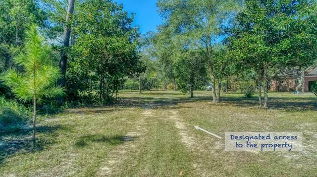 00 Don Bishop Road, Santa Rosa Beach, FL 32459 (MLS #870004) :: Vacasa Real Estate