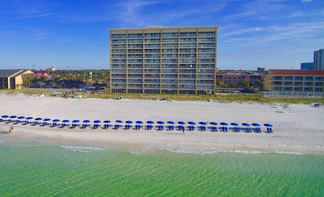 1180 Scenic Highway 98 Unit 202, Destin, FL 32541 (MLS #870165) :: RE/MAX By The Sea