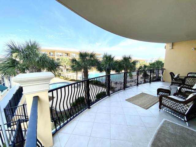 2421 W County Highway 30A Unit D201, Santa Rosa Beach, FL 32459 (MLS #870177) :: Scenic Sotheby's International Realty