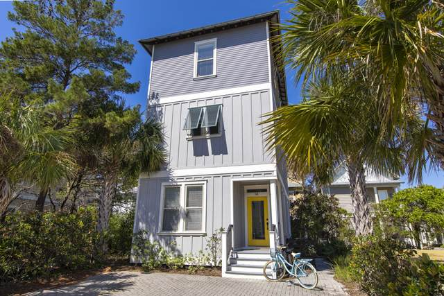14 Lazy Day Lane, Seacrest, FL 32461 (MLS #870178) :: Better Homes & Gardens Real Estate Emerald Coast