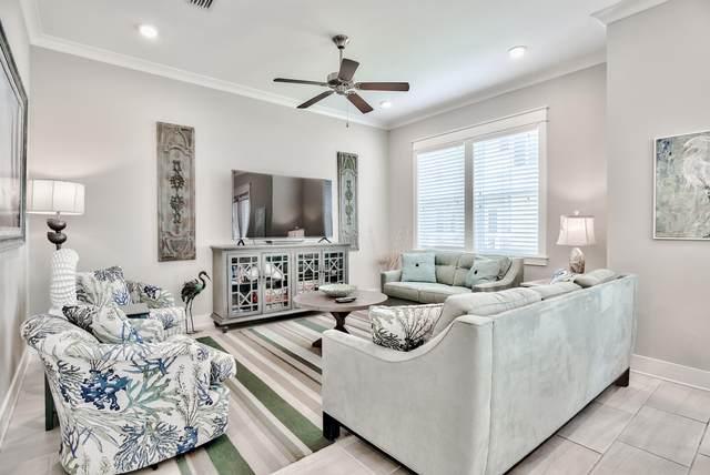 26 Milestone Drive B, Inlet Beach, FL 32461 (MLS #870187) :: Blue Swell Realty