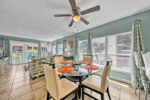 1114 Santa Rosa Boulevard Unit 207, Fort Walton Beach, FL 32548 (MLS #870206) :: The Premier Property Group
