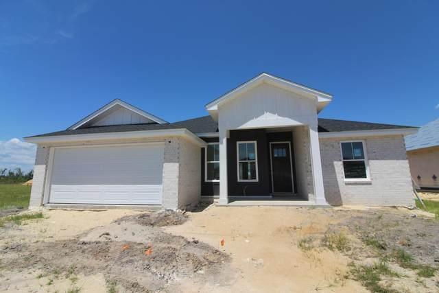 3912 Sandpine Way, Panama City, FL 32404 (MLS #870361) :: Classic Luxury Real Estate, LLC