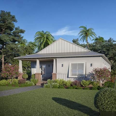Lot 3 Little Canal Drive, Santa Rosa Beach, FL 32459 (MLS #870435) :: 30A Escapes Realty
