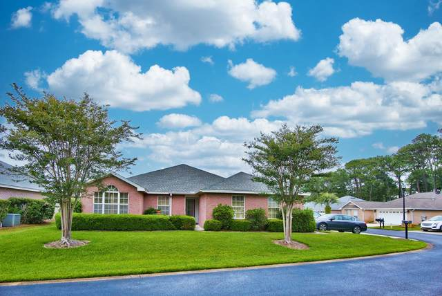 275 Bay Tree Drive, Miramar Beach, FL 32550 (MLS #870458) :: Coastal Luxury