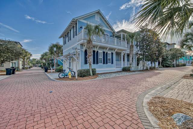 27 Flip Flop Lane, Inlet Beach, FL 32461 (MLS #870524) :: Luxury Properties on 30A