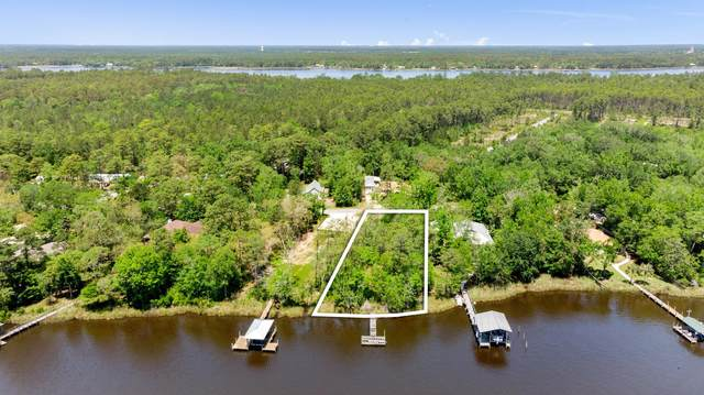 117 E Bayou Forest Drive, Freeport, FL 32439 (MLS #870531) :: The Ryan Group