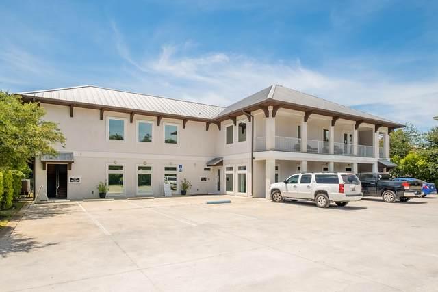 4164 W County Hwy 30A, Santa Rosa Beach, FL 32459 (MLS #870557) :: The Premier Property Group
