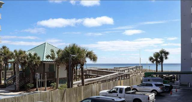 660 Nautilus Ct #2210, Fort Walton Beach, FL 32548 (MLS #870576) :: The Chris Carter Team
