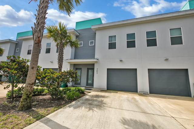 340 Bluefish Drive Unit 203, Fort Walton Beach, FL 32548 (MLS #870588) :: The Honest Group