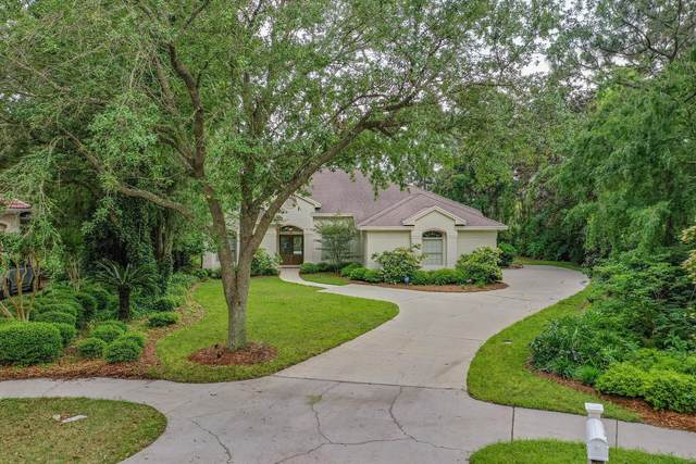 256 Leaning Pines Loop, Destin, FL 32541 (MLS #870620) :: Better Homes & Gardens Real Estate Emerald Coast