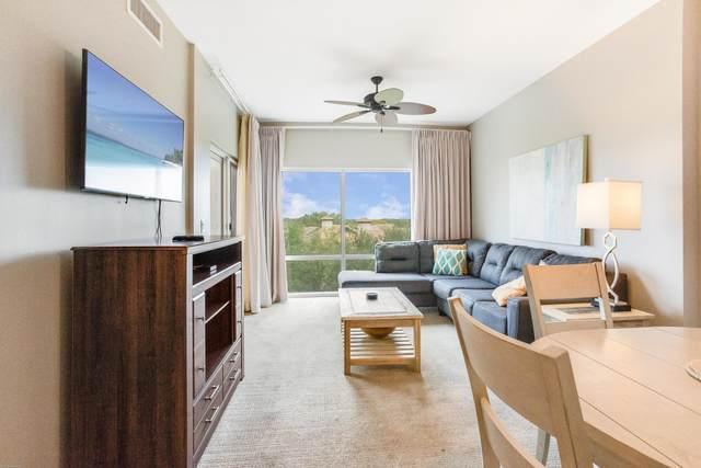 5000 Sandestin Blvd S #6408, Miramar Beach, FL 32550 (MLS #870625) :: Better Homes & Gardens Real Estate Emerald Coast