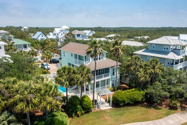 34 Clareon Drive, Inlet Beach, FL 32461 (MLS #870821) :: Somers & Company