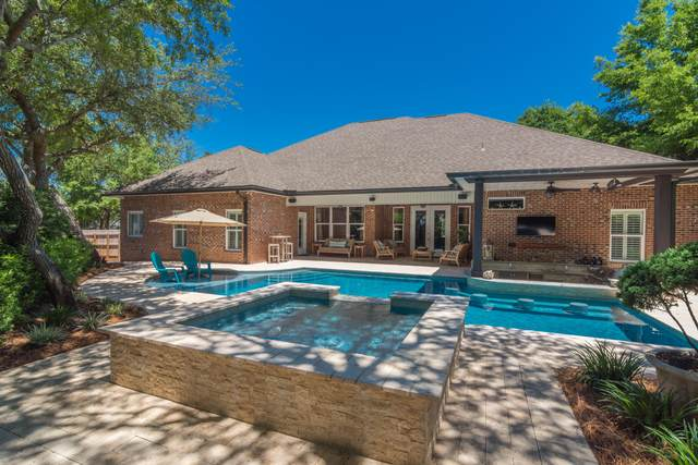 309 Grove Park Drive, Niceville, FL 32578 (MLS #870822) :: Classic Luxury Real Estate, LLC