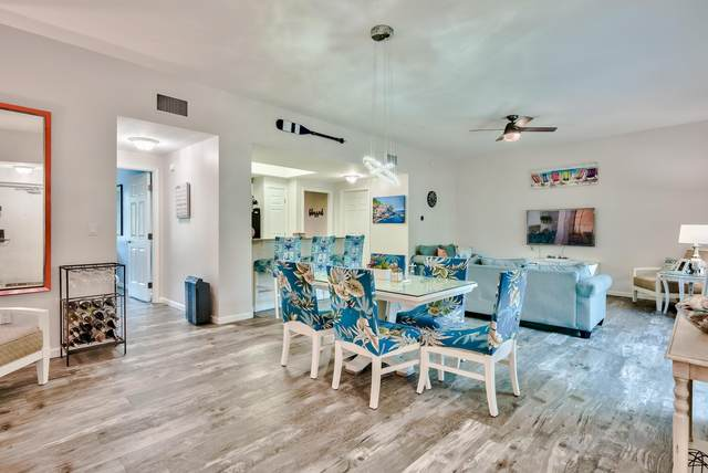 4205 Indian Bayou Trail Unit 3113, Destin, FL 32541 (MLS #870835) :: Engel & Voelkers - 30A Beaches