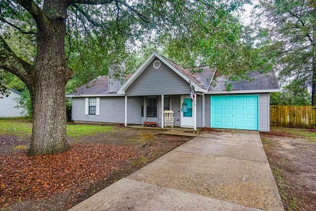 418 Brown Place, Crestview, FL 32539 (MLS #870862) :: The Chris Carter Team