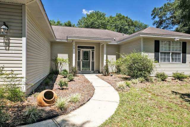 38 Cypress Place, Freeport, FL 32439 (MLS #870934) :: Classic Luxury Real Estate, LLC
