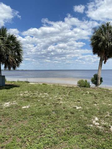 23 E Cooper Drive, Panama City, FL 32404 (MLS #870972) :: Engel & Voelkers - 30A Beaches