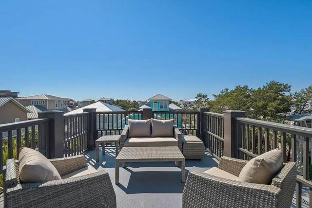 51 Flip Flop Lane, Inlet Beach, FL 32461 (MLS #870978) :: Better Homes & Gardens Real Estate Emerald Coast