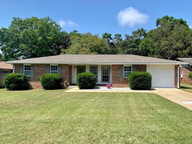 103 Dyer Street, Niceville, FL 32578 (MLS #870980) :: Classic Luxury Real Estate, LLC