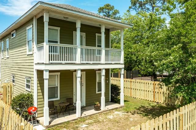 48 Pine Tree Way, Santa Rosa Beach, FL 32459 (MLS #870997) :: Berkshire Hathaway HomeServices Beach Properties of Florida