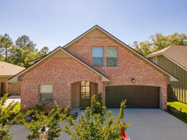 1184 French Quarter Way, Fort Walton Beach, FL 32547 (MLS #870999) :: Counts Real Estate Group