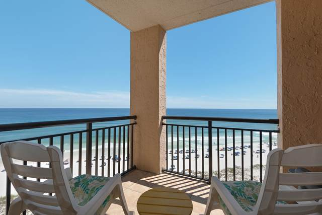 8271 Gulf Boulevard #904, Navarre, FL 32566 (MLS #871014) :: Briar Patch Realty