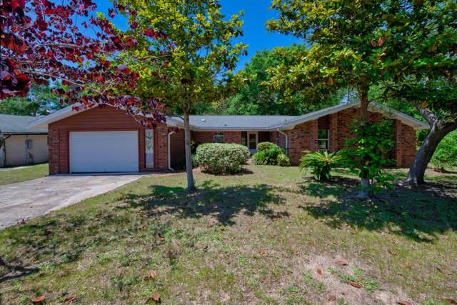 2424 Roberts Drive, Niceville, FL 32578 (MLS #871020) :: Classic Luxury Real Estate, LLC